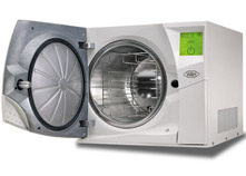 Lisa MB – the first Class B sterilizer