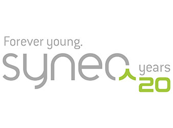 Synea celebrates 20 years - forever young.