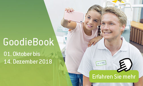 W&H Goodie Book Herbst 2018
