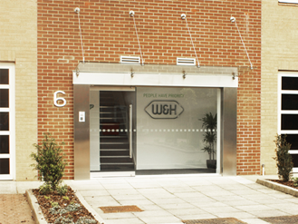 W&H (UK) office, St Albans