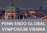 W&H at the Penn Endo Global Symposium 2014