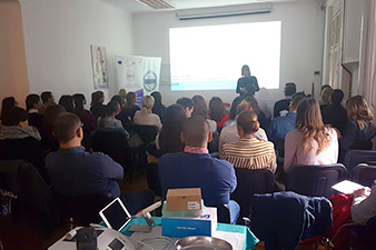 Prof. Ivana Miletić provided comprehensive insights into selected clinical endo cases.