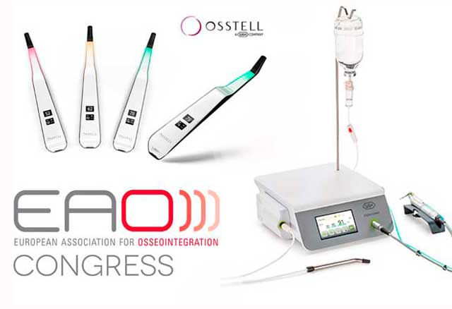W&H and Osstell at the EAO Congress