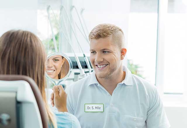 Medicinsk professionelle dating service