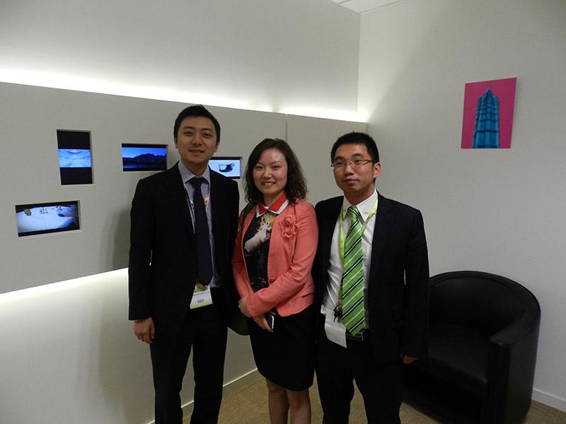 W&H - Neues W&H Büro in China eröffnet