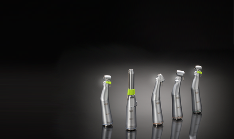 Surgical Handpieces